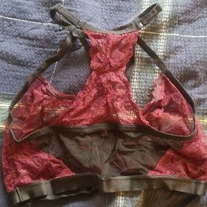 torrid Intimates & Sleepwear - Torrid Racerback bralette